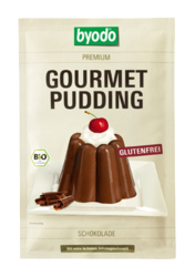 Gourmet Pudding Chocolate