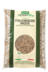 Organic Penne wholemeal, integral